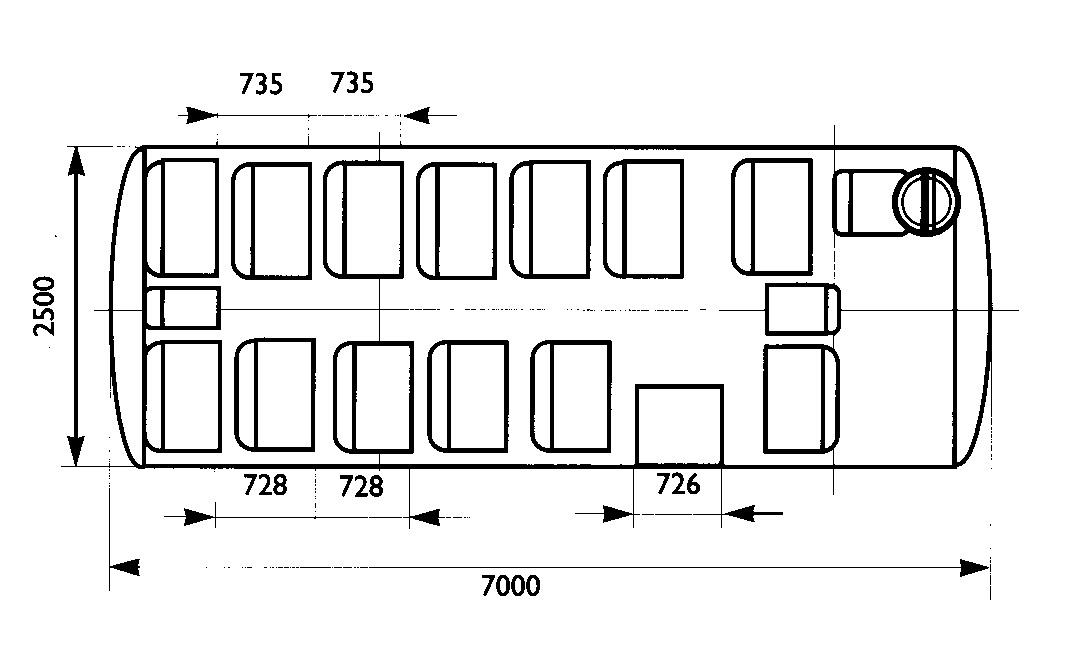 серия семейства ПАЗ-3205